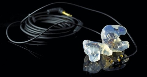 ACS T1 Live! in ear monitor