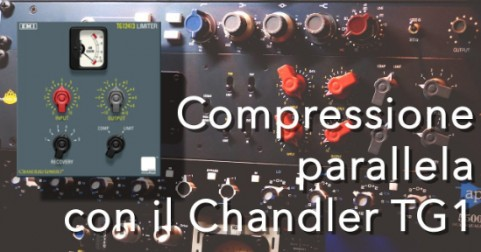 Compressione parallela: TG1 hardware vs software